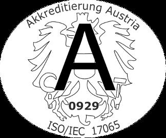Akkreditierung der Konformitätsbewertungsstelle